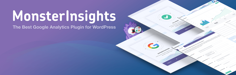 Google Analytics for WordPress by MonsterInsights plugin