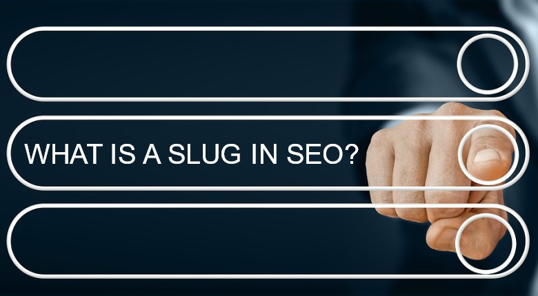 Slug in SEO